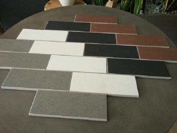 Taicera cho ra đời các sản phẩm với nhiều kích thước đa dạng