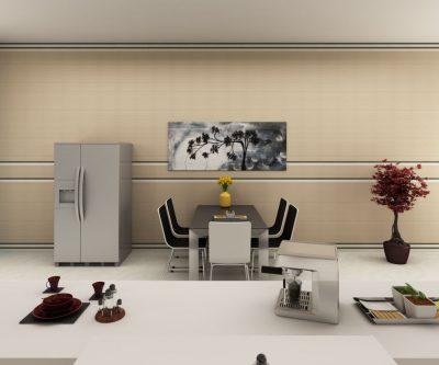 Tùy thuộc vào phong cách thiết kế và sở thích của mình mà gia chủ có những lựa chọn màu sắc gạch cho phù hợp