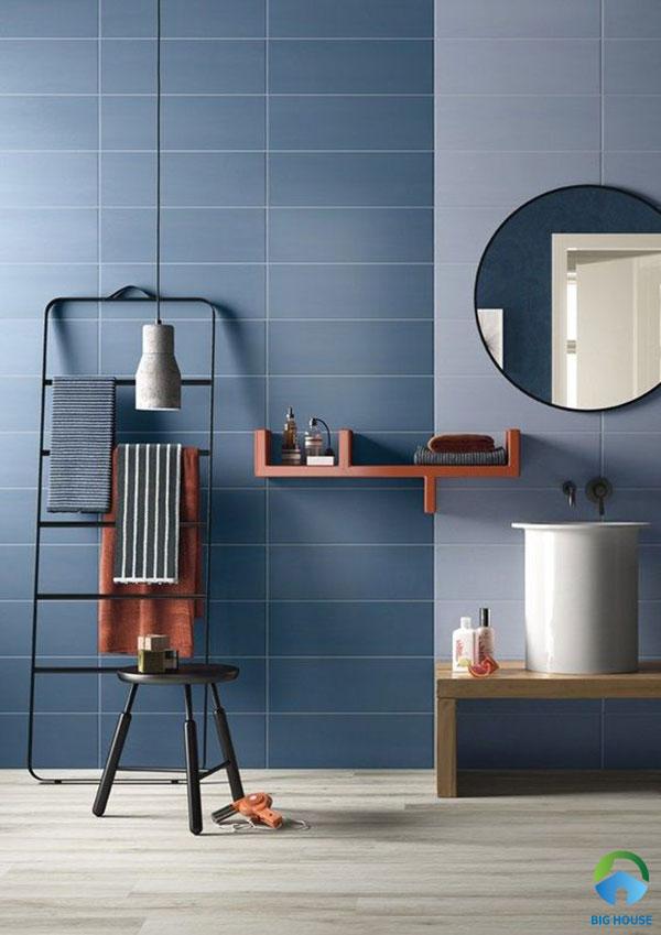 Thay áo mới cho phòng tắm thêm vẻ đẹp hiện đại và đầy đủ tiện nghi