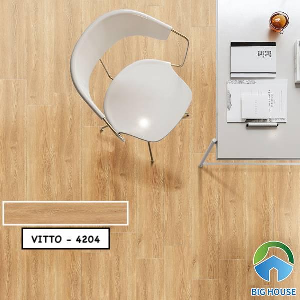 Gạch vân gỗ 15x80 Vitto 4204