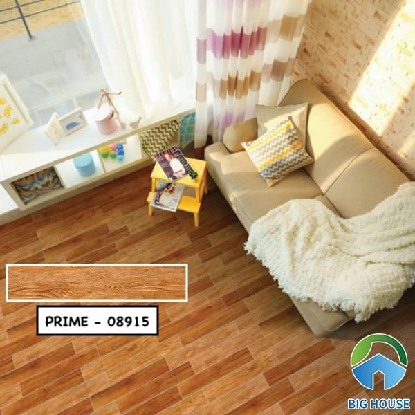 Gạch vân gỗ 15x80 Prime 08915