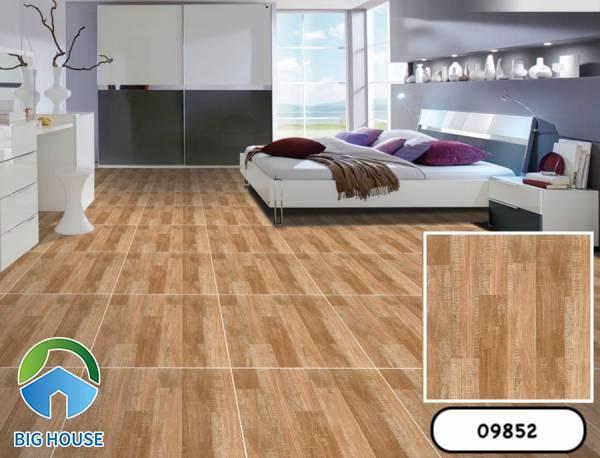 Gạch vân gỗ 60x60 Prime 09852