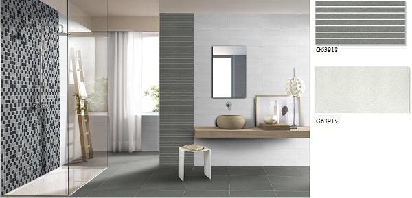 Giá gạch ốp nhà vệ sinh 30x60 bao nhiêu tiền