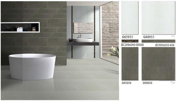 Giá gạch ốp tường nhà vệ sinh 25x40