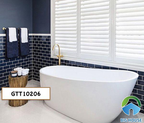 Gạch thẻ ốp nhà tắm GTT10206