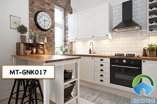 Gạch thẻ ốp bếp MT-GNK017