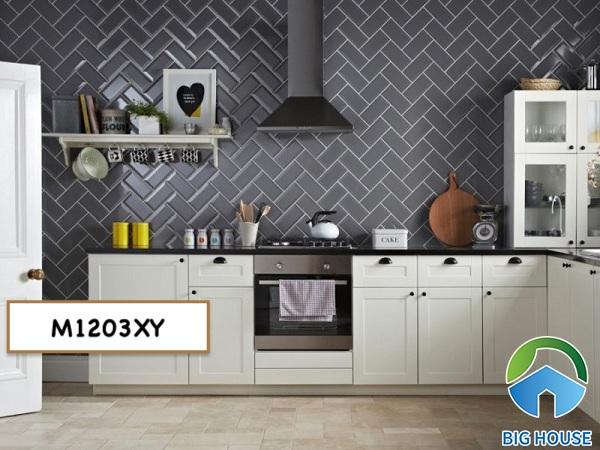 Gạch thẻ ốp bếp M1203XY