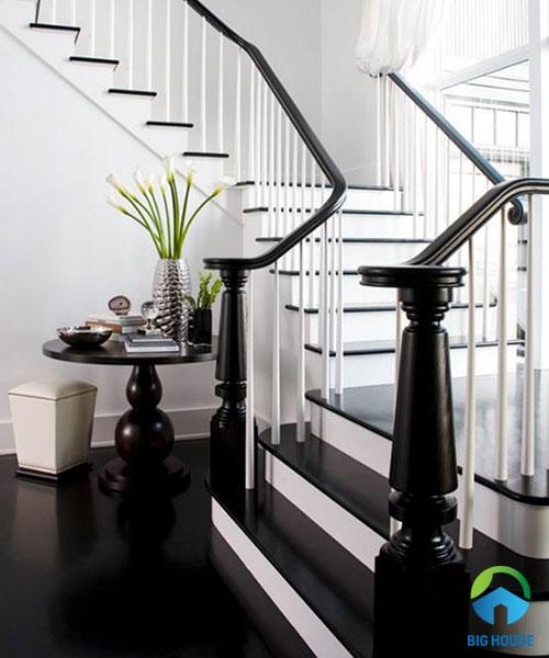 mẫu cầu thang 14