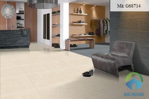 Gạch lát nền granite 600x600 Chất lượng