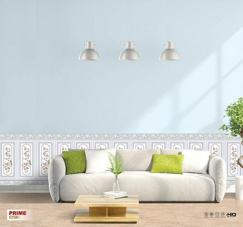 Gạch viền ốp chân tường